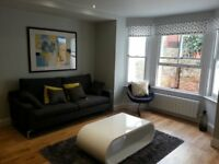 Amazing Beautiful Brand New Modern 1 Bed Luxury Apartment Ealing Broadway W5 with Private Patio