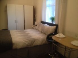 Self Contained Studio with Bills Included Housing Benefit Considered.