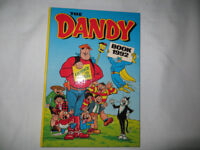 Dandy Annual - 1992 - Immaculate condition