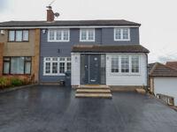 FOR SALE - STUNNING 4/5 BEDROOM SEMI-DETACHED HOUSE - NORTHFLEET, KENT - OIEO £415,000
