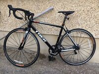 Trek series 1.2 road/race bike