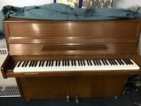 Piano (Barrat & Robinson)