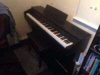 Casio Celviano Piano Keyboard