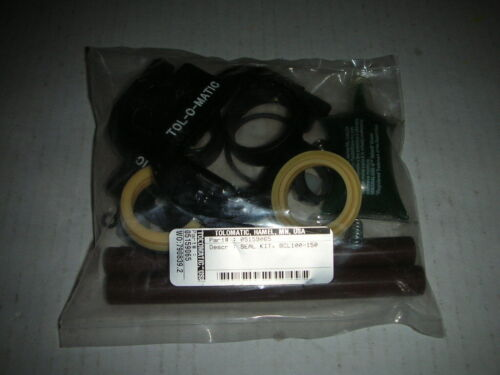 TOLOMATIC TOL-O-MATIC 05159065 SEAL KIT for BCL100-150 NOS!!