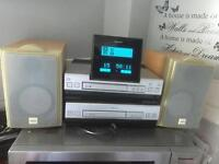 Vintage pioneer stereo system possible delivery or post