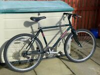 Trek Antelope 800 mountain bike