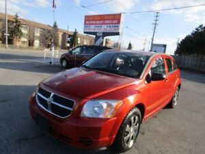 2009 Dodge Caliber LS