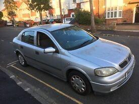 Vauxhall Astra 1.4 16v Envoy