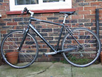 Specialised Sirrus 13 mens bike in very good condition