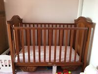 Mothercare Cot for £20