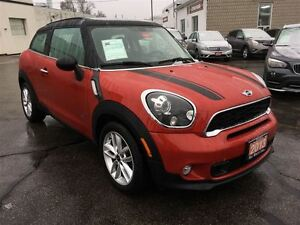 2013 MINI Cooper Paceman S ALL4 | DUAL SUNROOF | NO ACCIDENTS Kitchener / Waterloo Kitchener Area image 8
