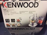 Food processor multipro Kenwood