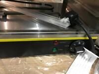 Buffalo Heated Display Pie Cabinet Gf454 Catering Warmer