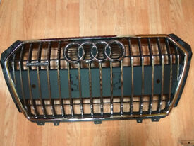 NEW Grilles for Audi A5 Quattro