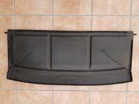 Original Citroen Saxo Parcel Shelf