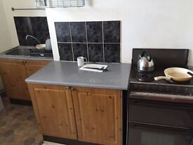 1 DOUBLED BEDROOM FLAT TO LET – IBROX (GLASGOW)