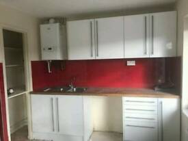 2 Double Bedroom Flat in Centre of Bishops Cleeve