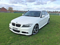 BMW 320D Sport Plus Ediition