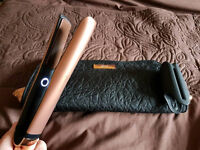GHD Platinum Straighteners Limited Edition
