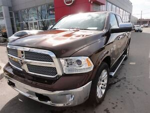 2013 Ram 1500 Laramie Longhorn*RAMBOX*LEATHER*SUNROOF*