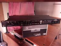 Motu 828 MK2 Firewire