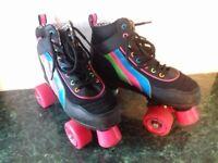 Rio Roller Skates Size 4