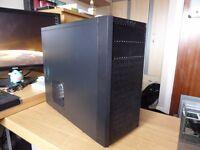 Selling Fractal design core 1000 cases