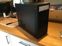 Modern Spec, Fast AMD Dual Core 500GB HDD - Excellent Condition Desktop PC
