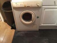 Washing machine ( zanussi )
