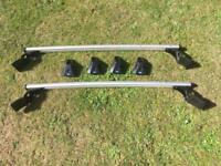 Roofrack Roof Bars and Fittings Fiesta