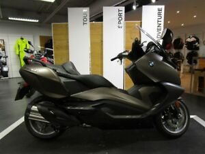 2017 BMW C650GT Scooter