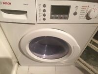 Washer Dryer Bosch Exxcel (BARGAIN for only 80£)