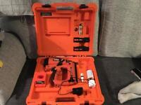 Paslode IM65 F16 2nd Fix Nail Gun In MINT Condition