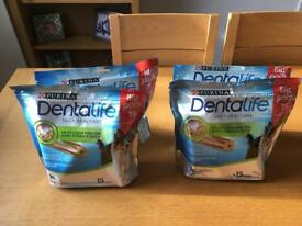 Purina dentalife for dogs