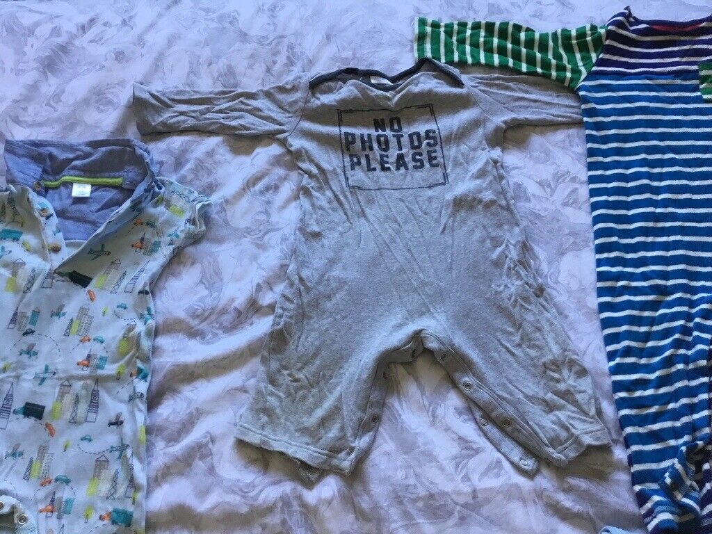 aae1ddd17c8bc Baby boy clothes 9-12 months | in Troon, South Ayrshire | Gumtree