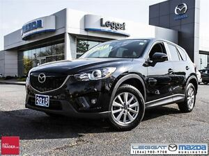 2015 Mazda CX-5 GS NAV SUN ROOF