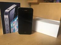 iPhone 4 32GB Fully working