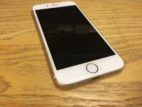 Apple iPhone 6 64GB Gold unlocked