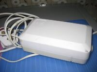 BT TELEPHONE EXTENSION BOOSTER
