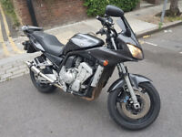 Yamaha Fazer 1000 FZ1 with lots of extras £1400
