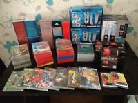Assorted job lot 557 items