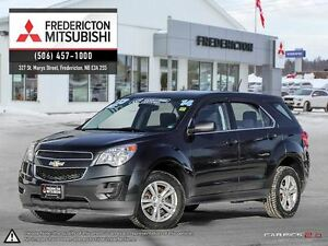 2014 Chevrolet Equinox LS! AWD! ONLY $73/WK TAX INC. $0 DOWN!