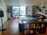 Warehouse Room for Rent in Harringay (Couples Welcome)
