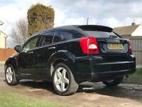 2006 Dodge Caliber Crd SXT Sport