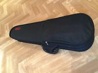 Stagg 2/4 size violin and case