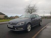 2011 Volkswagen Passat Se 1.6 Tdi.......CHEAP CAR.......