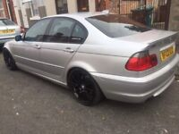 Bmw 330d full service histori may swap Mercedes s