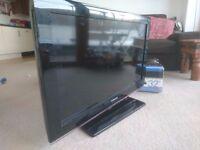 "Samsung LE32B530 32"" LCD TV"