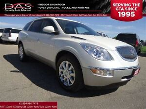 2008 Buick Enclave CXL AWD PANORAMIC SUNROOF/LEATHER/LOADED