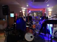 Experienced party band available